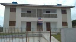 Apartamento à venda com 2 dormitórios em Jaguaribe, Ilha de itamaracá cod:AP0326