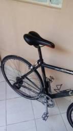 Bicicleta caloi 10 speed Aro 700