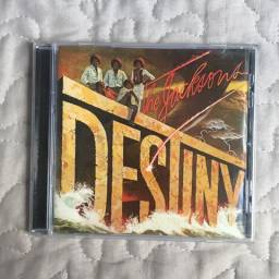 Michael Jackson The Jacksons CD - Destiny