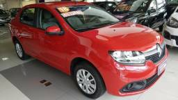 Renault Logan 1.0 SCE Expression Completo - 2018