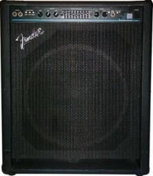 Amplificador Fender para contra baixo