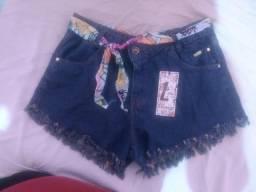 Short Jeans (So Venda)