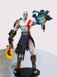 Action Figure Kratos God Of War