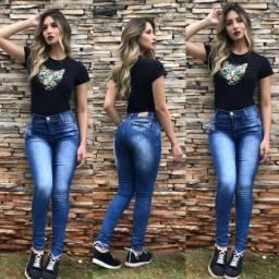 Calças jeans , bermudas , shorts direto da fabrica. D' NAY jeans