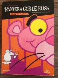 Pantera Cor-de-Rosa (Coleção Clássica)