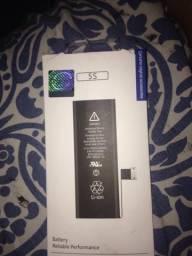 Bateria p/ IPhone 5s e 5c