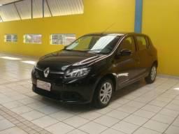 Renault Sandero EXPR 1.0 14/15 - 2015