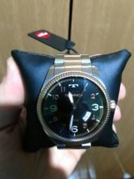 Relógio masculino Technos Golf, Original, novo na caixa com manual