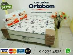 Super Promoção Ortobom R$450