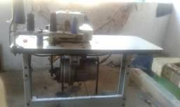 Máquina de Costura Industrial Interlock - Yamata
