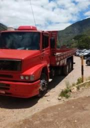 Caminhão 1620 /Ano - 2008 - 2008