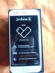Zenfone 4 ,64gb verde