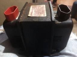 Transformador de Energia 110/220