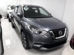Nissan kicks sv okm 2021