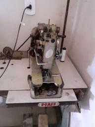 Máquina de Casiar