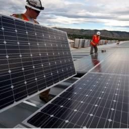 Precisa-se de instrutor para curso de instalador de painel solar