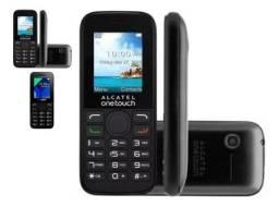 Celular Alcatel 1054D Radio FM Dual Chip