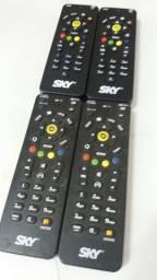 Controle para sky tv R$ 20,00!!!
