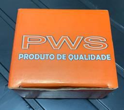 Amplificador pessoal PWS