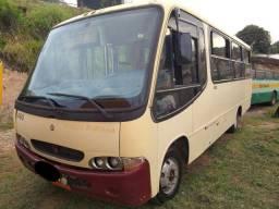 Micro ônibus MbenzLO 914 ano 2002