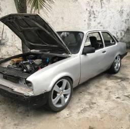 Chevette 1.6 turbo