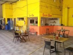 Galpão para aluguel, 33 vagas, Aparecida - Belo Horizonte/MG