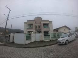 Apartamento à venda com 2 dormitórios em Fundos, Biguaçu cod:3257