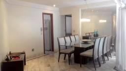 Apartamento à venda, 4 quartos, 2 vagas, Funcionários - Belo Horizonte/MG