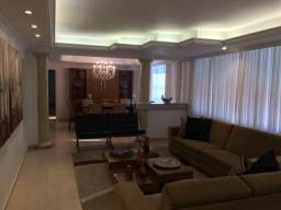 Cobertura à venda, 5 quartos, 4 vagas, Santo Antônio - Belo Horizonte/MG