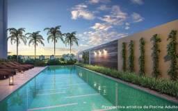 Pague prestação ao invés de aluguel: Apartamento de 1 e 2 quartos com ótima localização...