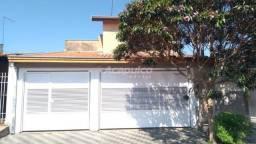 Casa à venda, 4 quartos, 3 vagas, Parque Planalto - Santa Bárbara D'Oeste/SP