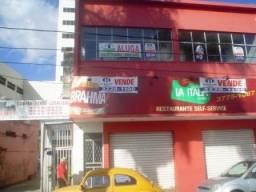 Salão para aluguel, Centro - Sete Lagoas/MG