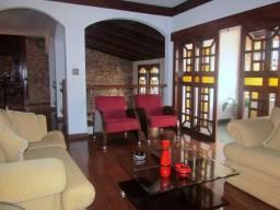 Casa à venda, 6 quartos, 4 vagas, São Luiz - Belo Horizonte/MG