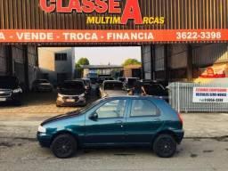 PALIO 1999/2000 1.0 MPI EX 8V GASOLINA 4P MANUAL