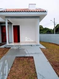 Casa à venda com 2 dormitórios em Tatuquara, Curitiba cod:97950