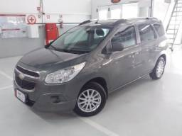 CHEVROLET SPIN 1.8 LT 8V FLEX 4P MANUAL.
