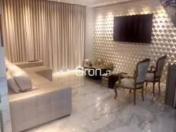 Sobrado com 5 dormitórios à venda, 466 m² por R$ 1.650.000,00 - Jardins Lisboa - Goiânia/G