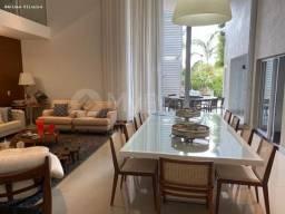 Casa em Condomínio para Venda em Goiânia, Residencial Aldeia do Vale, 5 dormitórios, 5 suí