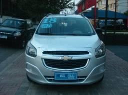 Chevrolet SPIN LT 1.8 8V Econo.Flex 5p Mec. 2017/2018