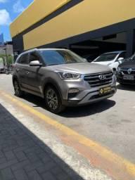 Creta Prestige 2019 Automático