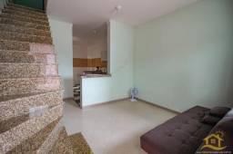 Casa para alugar com 1 dormitórios em Jardim márcia, Peruíbe cod:LCC4318