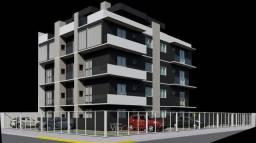 Apartamentos Balneario Leblon em Pontal do Parana
