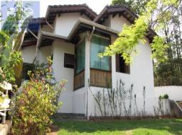 Casa de condomínio à venda com 4 dormitórios cod:CA00868