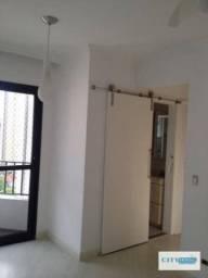 Apartamento com 2 dormitórios para alugar, 50 m² por R$ 2.900,00/mês - Vila Olímpia - São