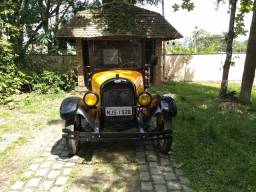 Relíquia  Ford 1929
