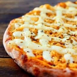 Contrato auxiliar de pizzaiolo