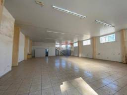 Barracão para alugar, 180 m² por R$ 3.000/mês - Vila Mariana - Presidente Prudente/SP