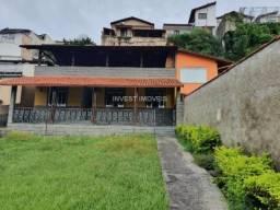 Casa à venda com 3 dormitórios em Bairu, Juiz de fora cod:16502