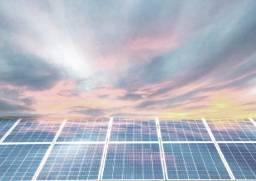 Invista em energia solar pagando parcelas pequenas Mais economia de Energia