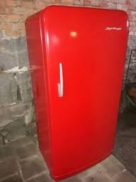 Refrigerador Springer Retrô